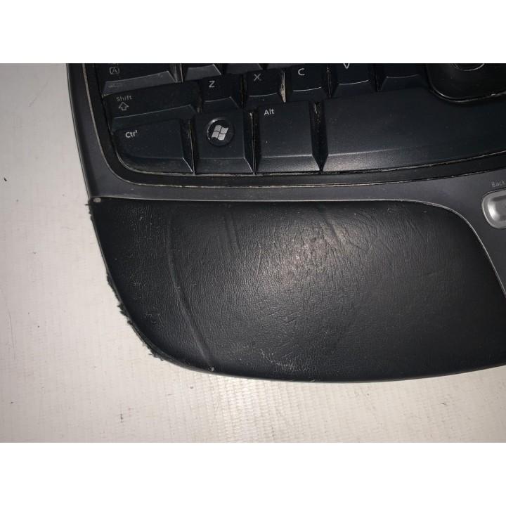 Клавиатура Microsoft Natural Ergonomic Keyboard 4000 USB (B2M-00020)