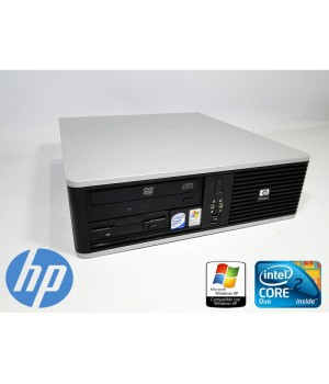 Системный Блок HP Compaq dc7800 Intel C2D 2.3/2048/160/DVD б/у