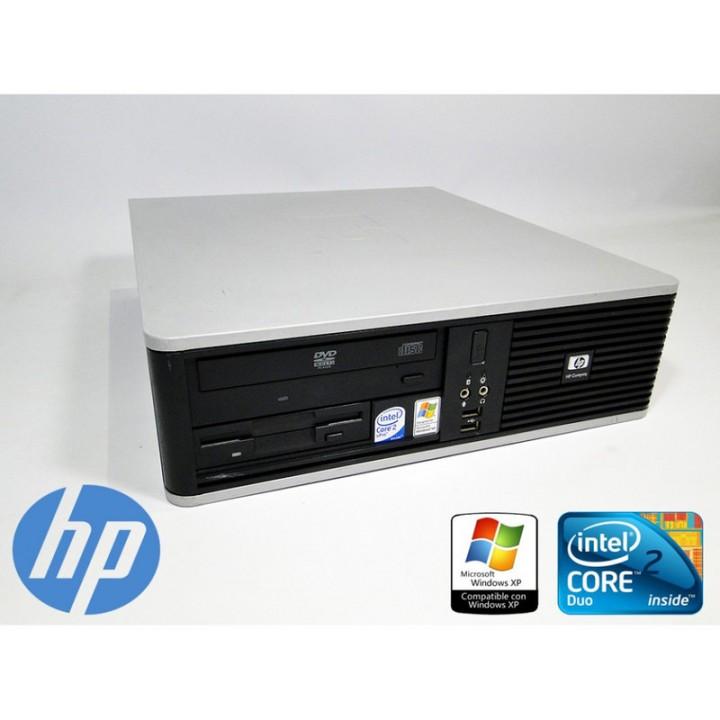 Системный Блок HP Compaq dc7800 Intel C2D 2.3/2048/160/DVD б/у