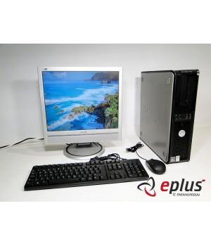 ПК Dell Optiplex 740 X2 2.0/2048/80 + Philips 170B7 Б/у