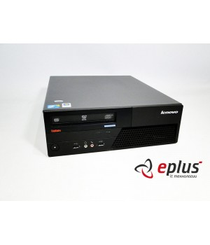 СистемБлок Lenovo ThinkCentre M58 (SFF) HDD 160 GB/ RAM 4 GB/ CPU Dual-Core 2.8 б/у