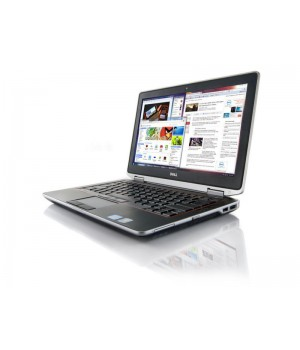 "Ноутбук DELL Latitude E6320 Core i5 - 2520M 250 GB 4 GB(DDR 3) 13.3"" 2.5 Ghz"