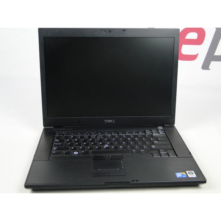 Ноутбук DELL Latitude E6500 C2Duo 250 GB 2 GB(DDR 2) 15.4 2.8 Ghz Nvidia Quadro NVS 160M Б/у