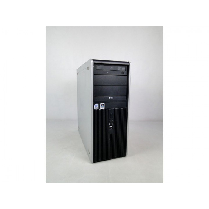 Системный Блок HP DC 7800 MT 2 GB (DDR 2) C2Duo 2.66 Ghz б/у
