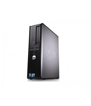 Системный Блок DELL Optiplex 360 DT 80 GB 2 GB(DDR 2) PD 2.4 Ghz б/у