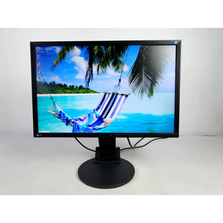 "Монитор 24.1"" EIZO EV2416W TN+film Widescreen Black б/у"