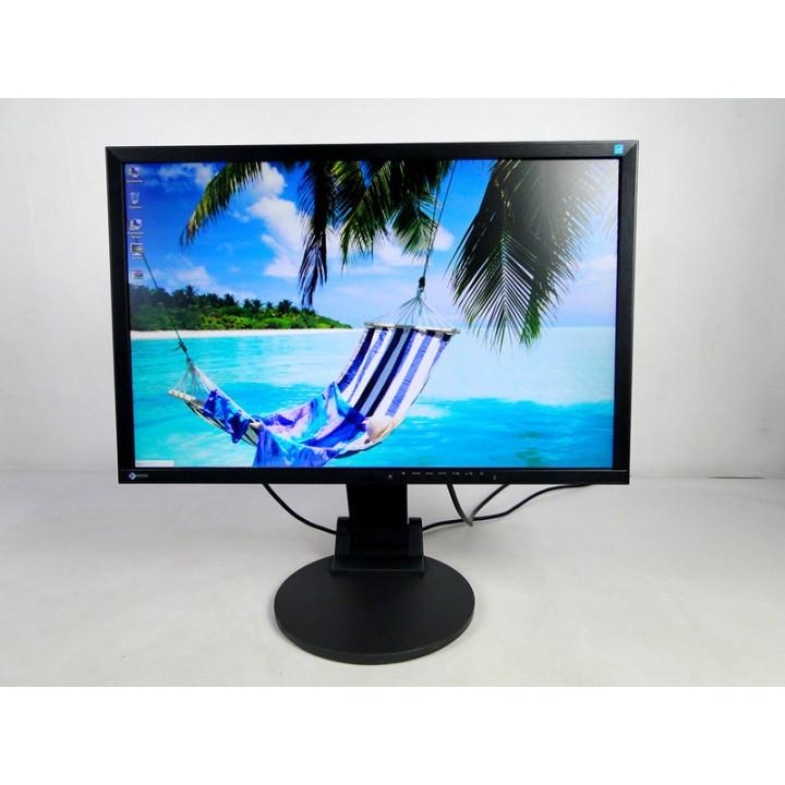 """Монитор 24.1"""" EIZO EV2416W TN+film Widescreen Black б/у"""
