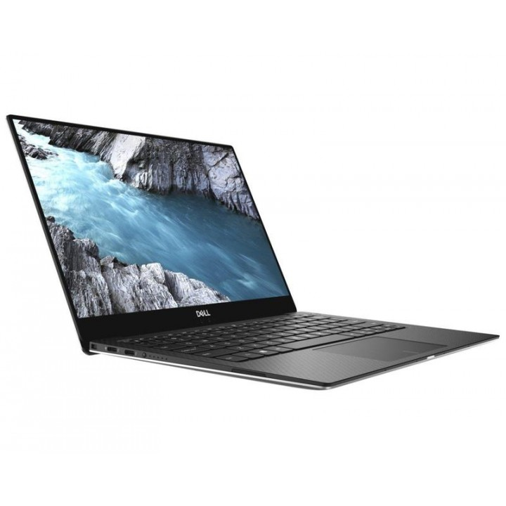 Ноутбук DELL XPS 13 9360 Core i5 256 SSD 8 GB (DDR 3) 13.3 2.5 Ghz Intel Kabylake Graphics Б/у