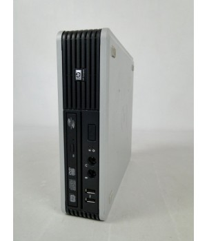 Системный Блок HP dc7800p USFF 320 GB 2 GB (DDR 2) C2Duo 2.6 Ghz б/у
