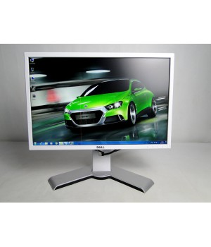"Монитор 22"" DELL P2217WH TN+film Widescreen Wite Б/у (2-Клас)"