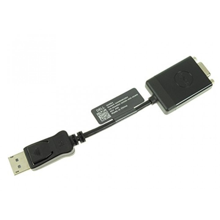 Адаптер Dell KKMYD Display Port to DVI Video (DANARBC084)