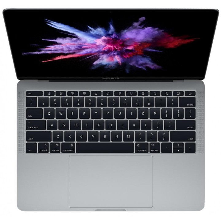 "Ноутбук Apple MacBook Pro 13"" (2009) HDD 128Gb SSD/ LCD 13.3/ RAM 4Gb/ CPU C2D 2.28 Б/у"
