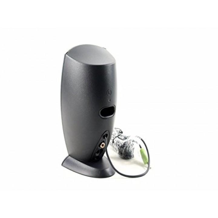 Акустические Колонки Dell A215 Black Multimedia 2 Channel Computer Speakers