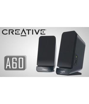 Акустические Колонки CREATIVE A60 (вилка питание Великобритания)