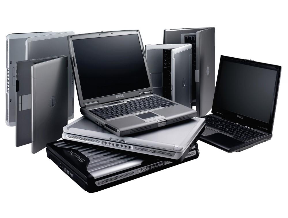 Как выбрать ноутбук