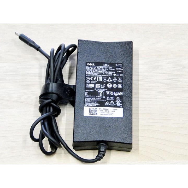 Блок питания для ноутбука DELL LA130PM121 (130W) Original + Kabel