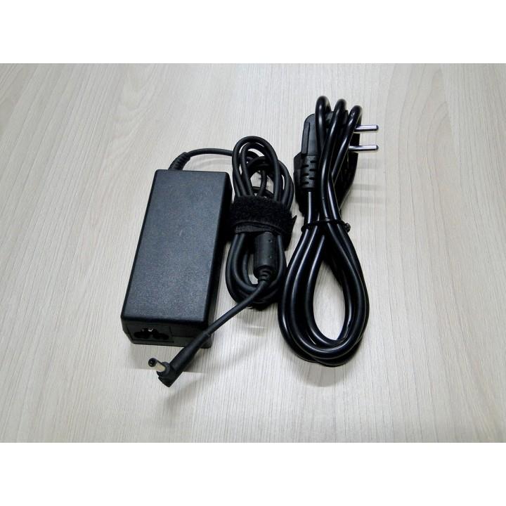 Блок питания DELL XPS 65W Original + кабель