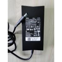 Блок Питания к Ноутбуку Dell 130W 19.5V 6.7A РАЗЪЕМ 7.4/5.0 DELL (PA-4E) Original+Kabel