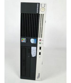 Системный Блок FS E 5915 SFF 160 GB 2 GB(DDR 2) C2Duo 1.86 Ghz