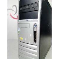 Системный Блок HP DC 7700 MT HDD 160 GB/ RAM 2 GB(DDR 2)/ CPU C2Duo 1.8 Ghz+ТВ-тюнер б/у