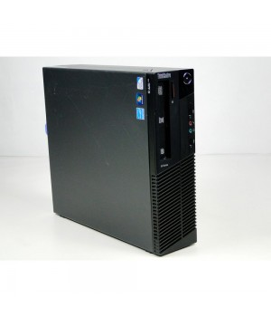Системный Блок LENOVO M92P SFF 320 GB 4 GB (DDR 3) Core i5 3.4 Ghz
