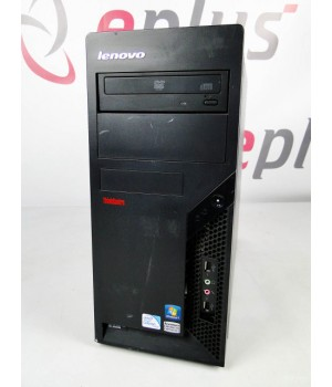 Системный Блок LENOVO M58P MT HDD 160 GB/ RAM 2 GB (DDR 3)/ CPU Celeron 2.5 Ghz б/у