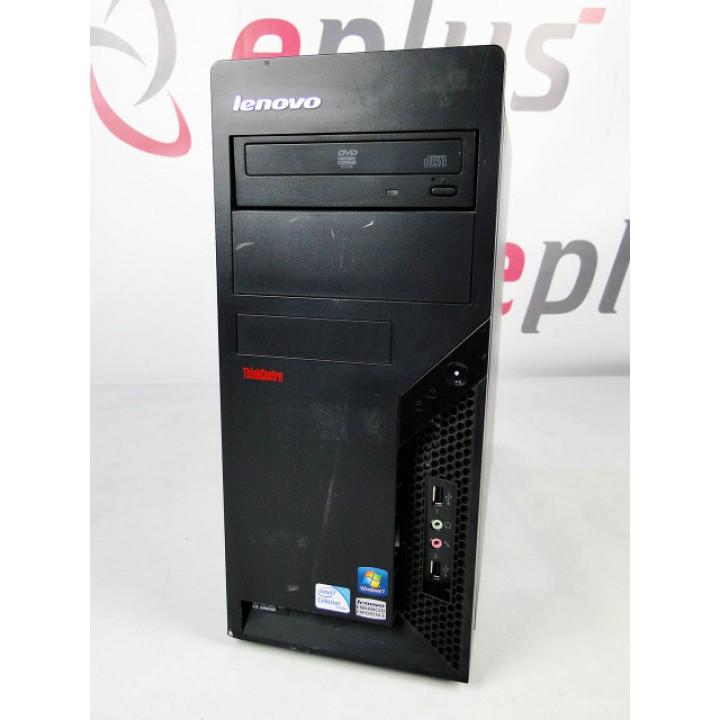 Системный Блок LENOVO M58P MT HDD 160 GB/ RAM 2 GB (DDR 3)/ CPU Celeron 2.5 Ghz б/у
