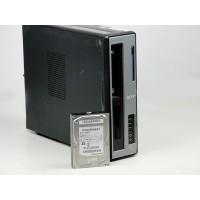 Системный Блок ACER S661 SFF 80 GB 2 GB (DDR 2) C2Duo 2.33 Gh