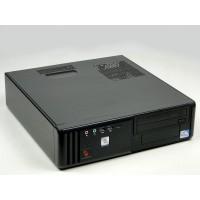 Системный Блок ASUS SFF 250 GB 4 GB (DDR 3) DualCore 3.0 Ghz
