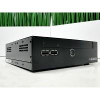 Системный Блок Aopen DE45 Pro USFF 320 GB 2 GB(DDR 2) Dual-Core 2.3 Ghz