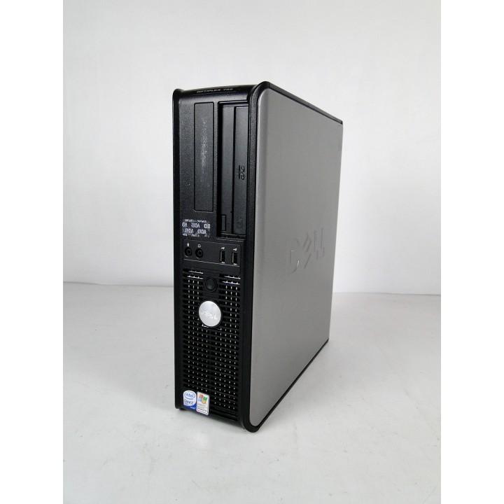 Системный Блок DELL 745 (DT) 160 GB 4 GB Core 2 Duo 2.13 Ghz