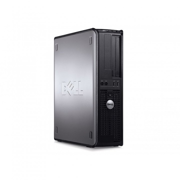 Системный Блок DELL Optiplex 380 (DT) HDD 250 GB/ RAM 4 GB(DDR 3)/ C2Quad 2.4 Ghz
