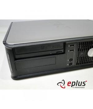 Системный Блок DELL Optiplex 380 (DT) HDD 250 GB/ RAM 4 GB(DDR 3)/ CPU DC 2.7