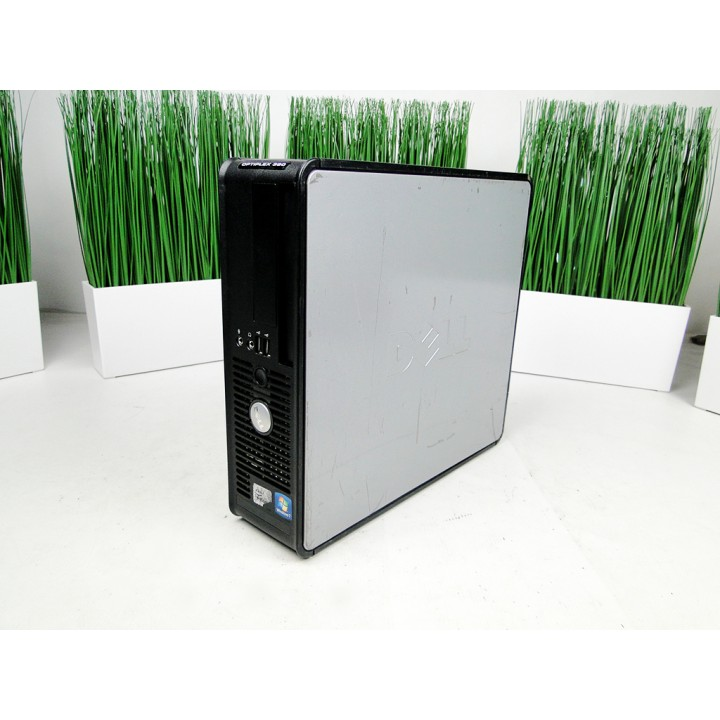 Системный Блок DELL Optiplex 380 SFF 250 GB 4 GB(DDR 3) C2Quad 2.4 Ghz