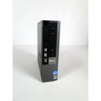 Системный Блок DELL Optiplex 9010 USFF 250 GB 4 GB (DDR 3) Core i5 2.9 Ghz