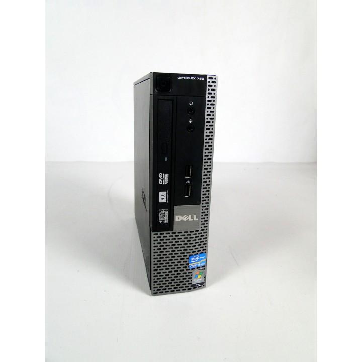 Системный Блок DELL Optiplex 9010 USFF 250 GB 4 GB (DDR 3) Core i5 2.9 Ghz