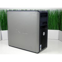 Системный Блок DELL Optiplex GX 620 MT 2 GB (DDR 2) P4 3.0 Ghz