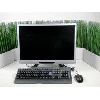 "ПК Моноблок DELL Optiplex 760 USFF 160 GB 4 GB(DDR 2) C2Duo 2.5 Ghz -монитор 22"" Philips 220P2 TN+film+Подарки"