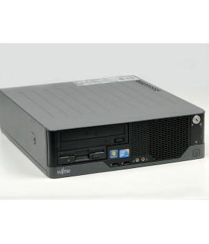 Системный Блок FS Esprimo E 5731 SFF 160 GB 4 GB (DDR 3) C2Duo 3.16 Ghz