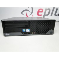 Системный Блок FS Esprimo E5731 (SFF) HDD 320 GB/ RAM 4 GB/ CPU DualCore 3.2 Ghz б/у
