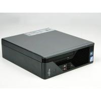 Системный Блок Fujitsu Esprimo C5730 USFF 80 GB 2 GB (DDR 2) DualCore 2.7 Ghz