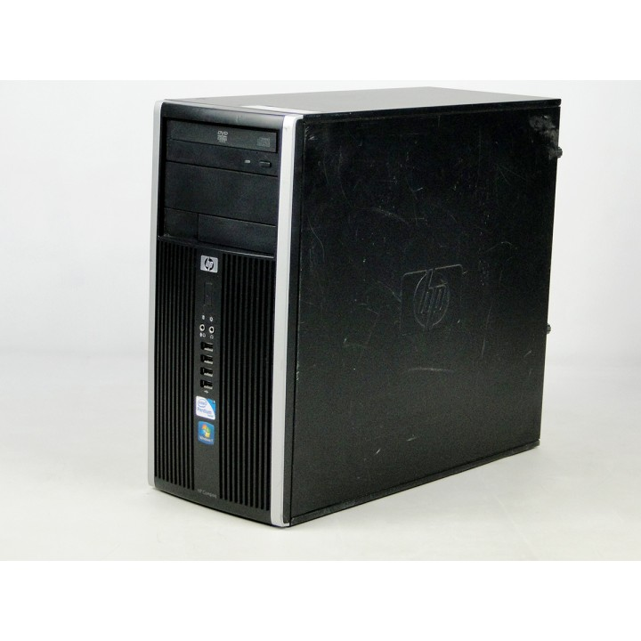 Системный Блок HP 6000 MT 2 GB (DDR 3) DualCore 3.2 Ghz б/у