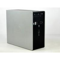 Системный Блок HP DC 5750 MT 80 GB 2 GB (DDR 2) Athlon 2.2 Ghz б/у