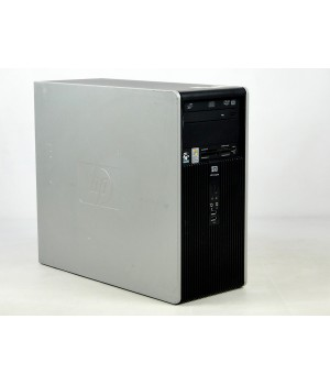 Системный Блок HP DC 5750 MT 80 GB 2 GB (DDR 2) Athlon 2.2 Ghz б/у