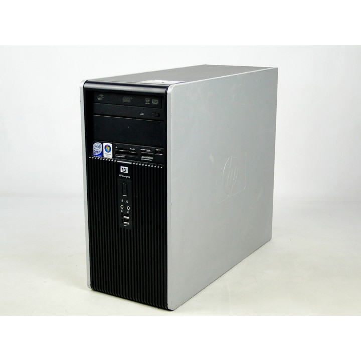 Системный Блок HP DC 5800 MT HDD 80 GB 2 GB (DDR 2) C2Duo 3.0 Ghz б/у