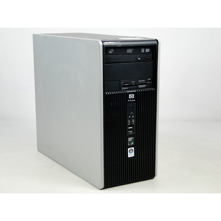Системный Блок HP DC 5850 MT 2 GB (DDR 2) Athlon 2.8 Ghz б/у