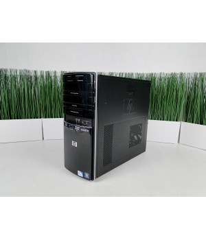 Системный Блок HP P6000 MT 250 GB 4 GB (DDR 3) Intel Pentium Dual-Core 2.8 Chz