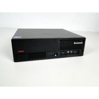 Системный Блок LENOVO M58 USFF 160 GB 4 GB (DDR 3) C2Duo 2.8 Ghz