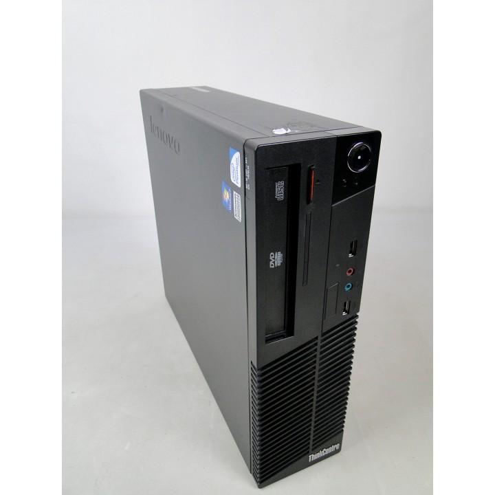 Системный Блок LENOVO M71E SFF 160 GB 4 GB (DDR 3) PG 2.7 Ghz б/у