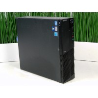 Системный Блок LENOVO M82 SFF 250 GB 4 GB (DDR 3) Core i3 3.3 Ghz